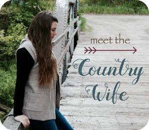 Meet the Country Wife
