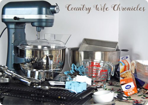 Image of All the CW's Favorite Holiday Baking Tools