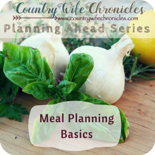Planning Ahead Series Part 2 Feature Image