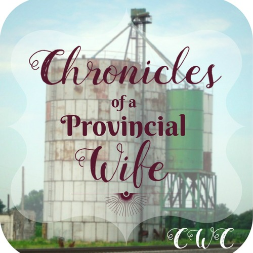 Chronicles of a Provincial Wife Feature Image