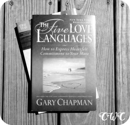 DIY Marriage Retreat: Love Language Resources