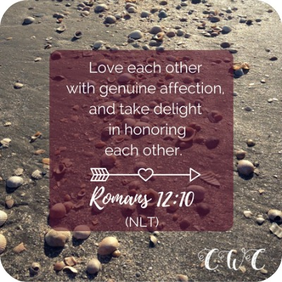 Strengthening Your Marriage: 5 Ways to Reconnect // Romans 12:10