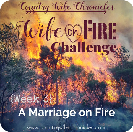 Wife on Fire 2018 {Week 3} Feature Image